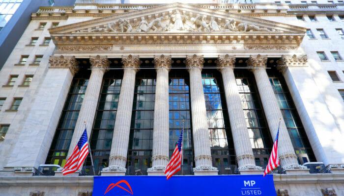 Hamilton Tours in New York - Wall Street
